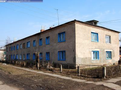 ул. Гагарина, 4