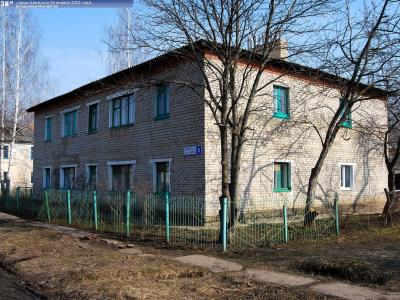 ул. Гагарина, 6