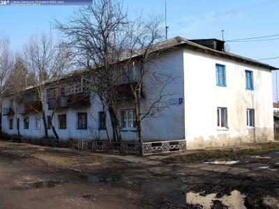 ул. Гагарина, 8