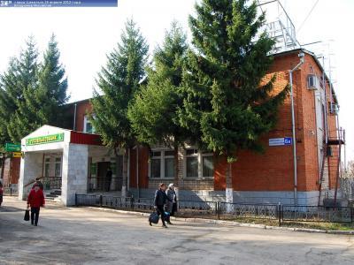 ул. Николаева, 6А