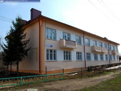 ул. Николаева, 7