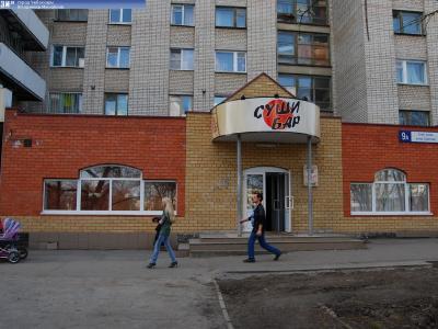 ул. Советская, 9А