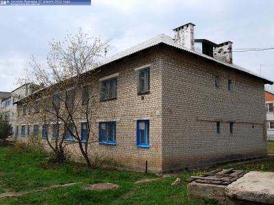 ул. Ашмарова, 6