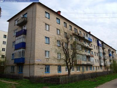 ул. А.Иванова, 36