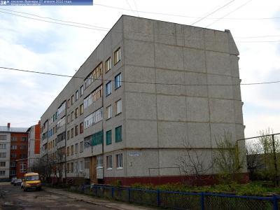 ул. А.Иванова, 38