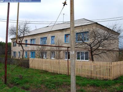ул. Чернышевского, 4