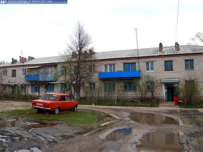 ул. Чернышевского, 2