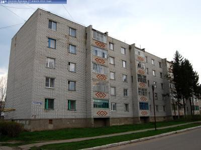 ул. Ашмарова, 8