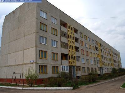 ул. Гагарина, 44