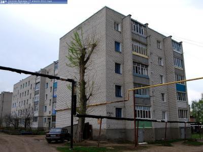 ул. К.Маркса, 4Б