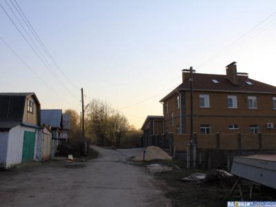 Улица 2-я Коммунальная Слобода