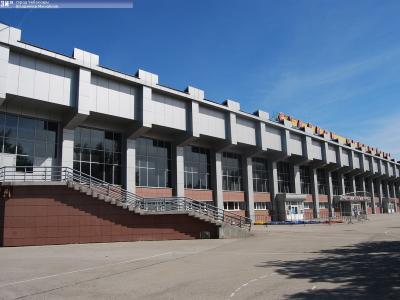 Центр спортивной подготовки им. А. Игнатьева