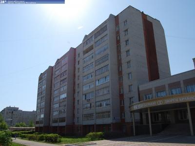 ул. Винокурова, 121