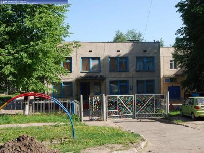 ул. Винокурова, 45