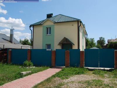 Якимовский пер., 11