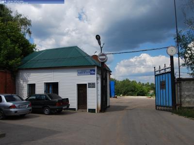 ул. Якимовская, 105А