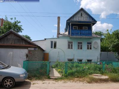 Якимовский пер., 103