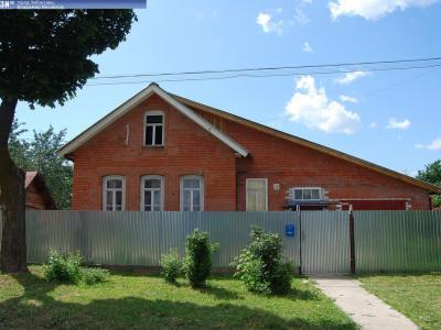 Якимовский пер., 79