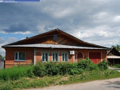 Якимовский пер., 50