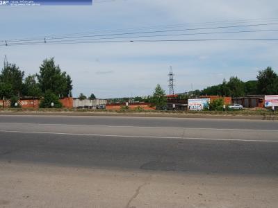 """Гаражный кооператив """"Кукшумский-1"""""""