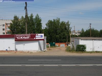 ул. Сапожникова, 28А