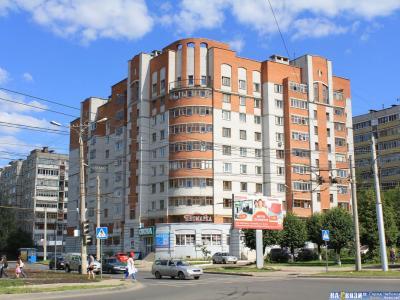 ул. Л.Комсомола, 34