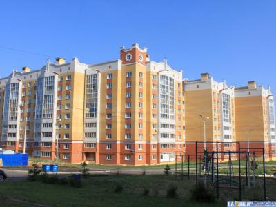 ул. Ермолаева, 2