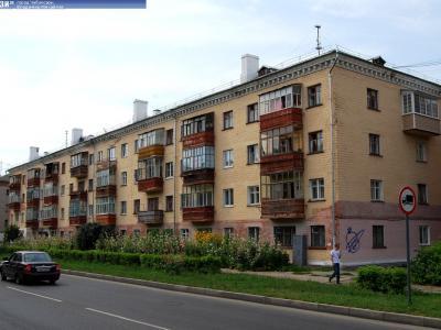ул. Николаева, 19