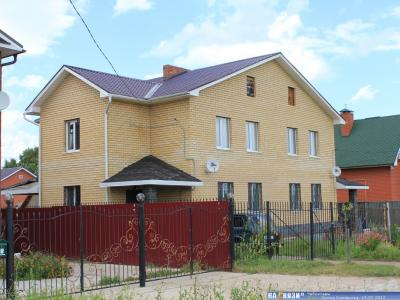 Гремячевский пер., 21