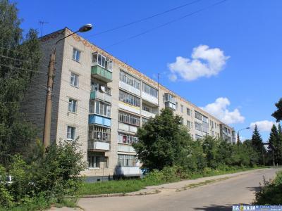 ул. Кирова, 12
