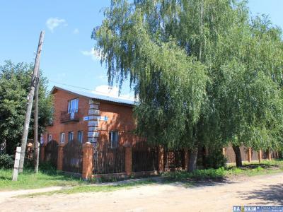 Дом 1 по улице Дежнёва