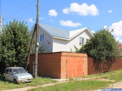 Дом 1 по улице Профсоюзная