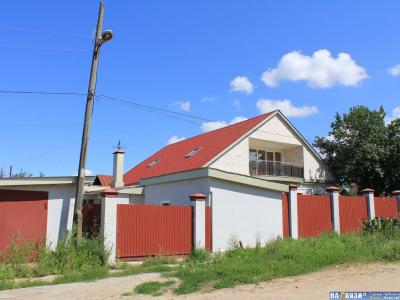 Дом 2 по улице Юбилейная