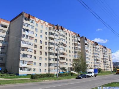 ул. Чернышевского, 6