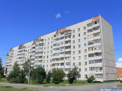 ул. Чернышевского, 14