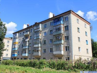 ул. Максимова, 7