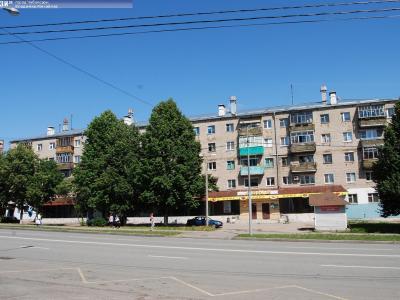 ул. Пирогова, 30