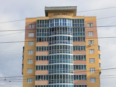 ул. Гладкова, 34