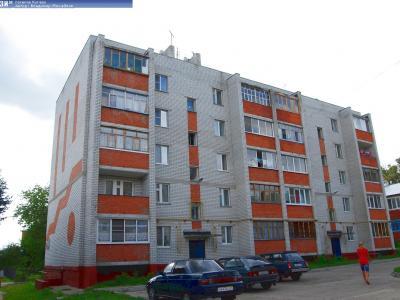 ул. Советская, 17А