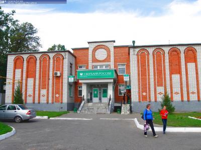 """БУ """"ЦСОН Чебоксарского района"""" Минтруда Чувашии"""