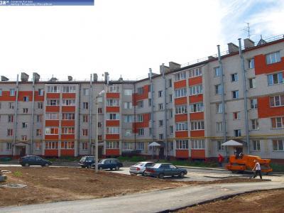 ул. Первомайская, 8