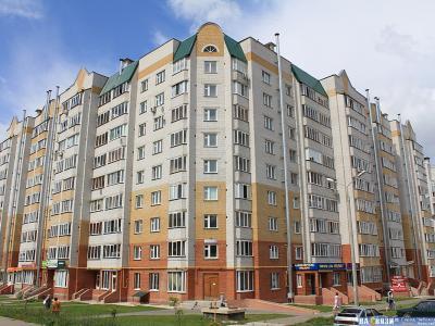 ул. Гладкова, 22