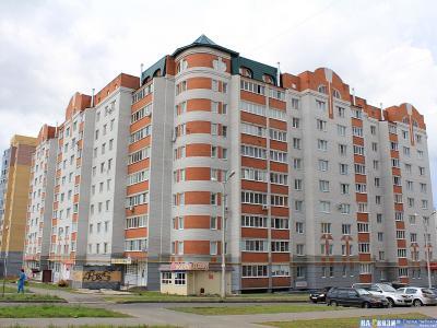 ул. Гладкова, 28