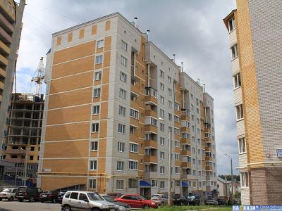 ул. Гладкова, 38