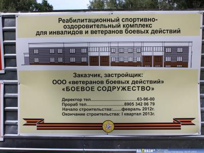 ул. Хевешская, поз. 27Б