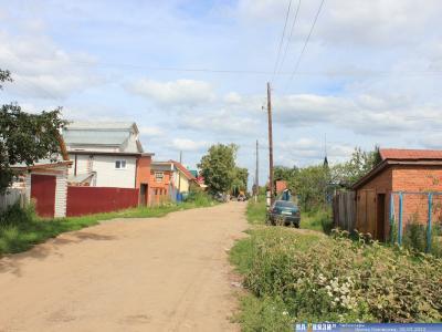 улица Гарина-Михайловского