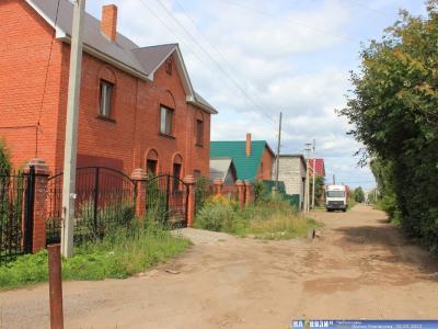 Фурмонова улица