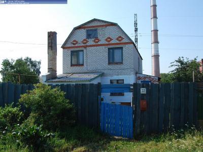 ул. Волжская, 32