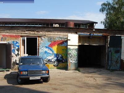 ул. Текстильщиков, 12А