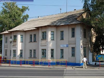 ул. Калинина, 99